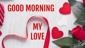 Good Morning Wishes Messages For Lovers