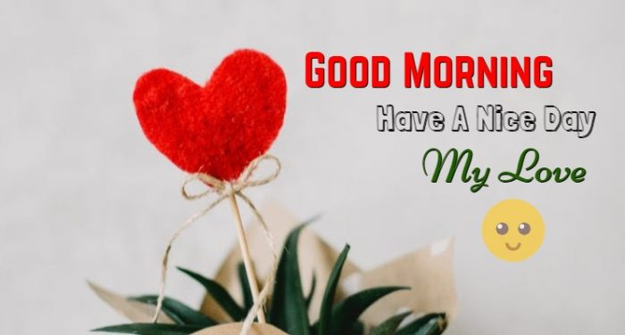 Romantic Good Morning wishes Messages For Him