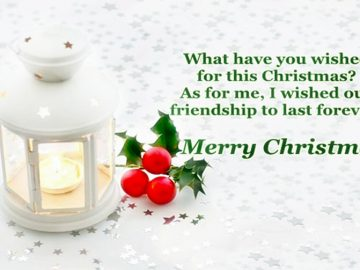 Merry Christmas Wishes, Quotes, With Greetings For Friends