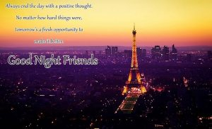 Good Night Wishes For Friends With Quotes Messages Latest Wishes Quotz