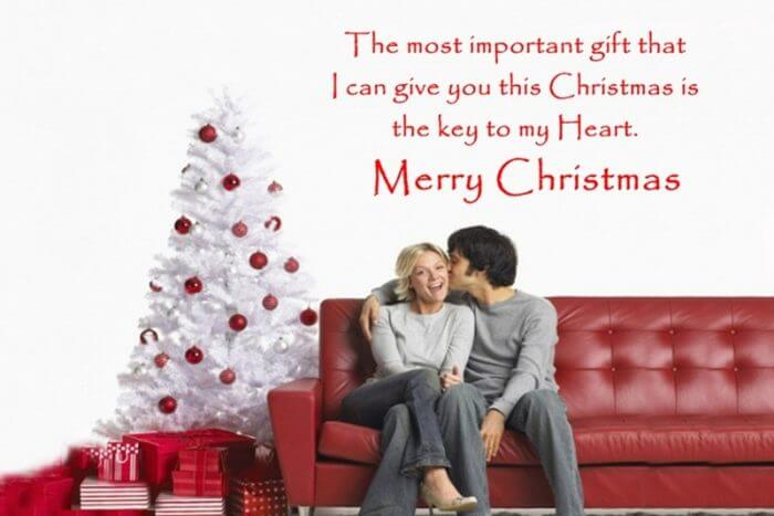 Beautiful Christmas Wishes For Boyfriend With Quotes 2021 [Full] | Wishes  Quotz
