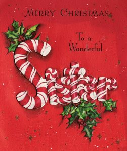 Christmas Wishes For Sister & Greetings + Sayings Picture